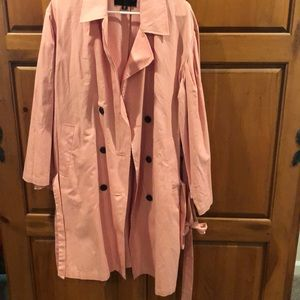 Who What Wear Jackets & Coats - Raincoat 🌂